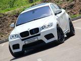 BMW X6 M 2013 года за 16 700 000 тг. в Алматы