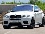 BMW X6 M 2013 года за 16 700 000 тг. в Алматы – фото 5