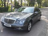 Mercedes-Benz E 350 2006 года за 3 700 000 тг. в Алматы