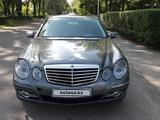 Mercedes-Benz E 350 2006 года за 3 700 000 тг. в Алматы – фото 2