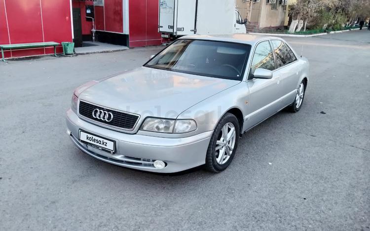 Audi A8 1997 года за 2 200 000 тг. в Нур-Султан (Астана)