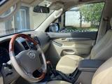 Toyota Land Cruiser Prado 2007 года за 7 500 000 тг. в Уральск – фото 5
