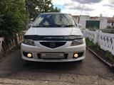 Mazda Premacy 2001 года за 1 600 000 тг. в Нур-Султан (Астана) – фото 3