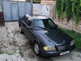 Mercedes-Benz C 180 1993 года за 1 250 000 тг. в Шымкент – фото 4