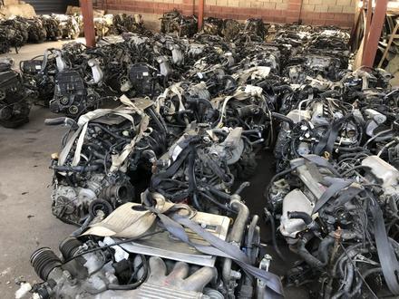 Оригинальных привозных б/у запчастей для иномарок в Туркестан – фото 3