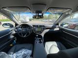 Toyota Camry 2019 года за 13 700 000 тг. в Нур-Султан (Астана) – фото 3