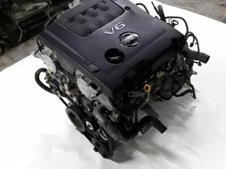 Двигатель Nissan Teana VQ23, j31 за 500 000 тг. в Нур-Султан (Астана)
