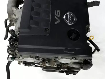 Двигатель Nissan Teana VQ23, j31 за 500 000 тг. в Нур-Султан (Астана) – фото 3