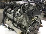 Двигатель Toyota 1UZ-FE 4.0 V8 с VVT-i из Японии за 500 000 тг. в Костанай – фото 5
