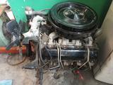 Двигатель 6, 2 литра дизель за 2 268 000 тг. в Алматы