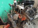 Двигатель 6, 2 литра дизель за 2 268 000 тг. в Алматы – фото 2