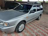 Nissan Sunny 1992 года за 1 470 000 тг. в Алматы – фото 2