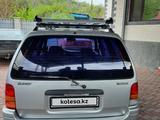 Nissan Sunny 1992 года за 1 470 000 тг. в Алматы – фото 4