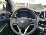 Hyundai Tucson 2019 года за 10 500 000 тг. в Нур-Султан (Астана) – фото 2