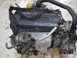 Двигатель на Saab 2, 3 turbo за 99 000 тг. в Байконыр