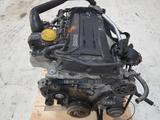 Двигатель на Saab 2, 3 turbo за 99 000 тг. в Байконыр – фото 2