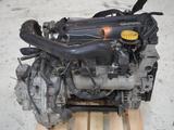Двигатель на Saab 2, 3 turbo за 99 000 тг. в Байконыр – фото 3