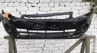 Бампер передний в цвет Ваз 2190 за 16 000 тг. в Павлодар