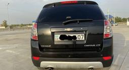 Chevrolet Captiva 2012 года за 5 400 000 тг. в Уральск – фото 4