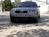 Audi A6 2001 года за 3 500 000 тг. в Кызылорда – фото 3