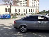Audi A6 2001 года за 3 500 000 тг. в Кызылорда – фото 4