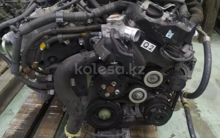 Двигатель за 9 999 тг. в Алматы