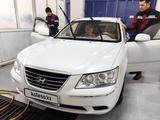 Hyundai Sonata 2008 года за 3 800 000 тг. в Жанаозен – фото 2