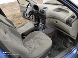 ВАЗ (Lada) 1118 (седан) 2005 года за 850 000 тг. в Нур-Султан (Астана) – фото 3