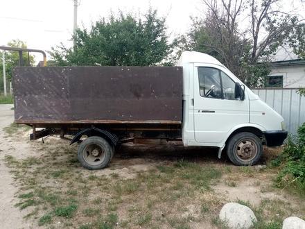 ГАЗ ГАЗель 2001 года за 1 000 000 тг. в Алматы