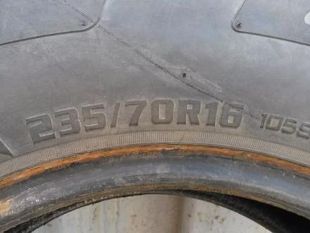 R 16 235/70 Technic USA 1 штука за 10 000 тг. в Караганда – фото 3