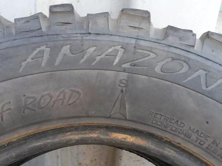 R 16 235/70 Technic USA 1 штука за 10 000 тг. в Караганда – фото 4