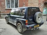 Suzuki Vitara 1994 года за 1 800 000 тг. в Усть-Каменогорск – фото 2