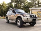 Nissan Patrol 2000 года за 4 500 000 тг. в Алматы