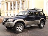Nissan Patrol 2000 года за 4 500 000 тг. в Алматы – фото 2