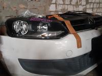 Ноускат морда Volkswagen Polo 5 оригинал из Японии за 260 000 тг. в Тараз