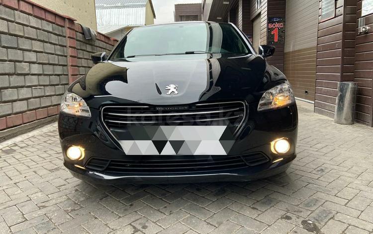 Peugeot 301 2015 года за 4 000 000 тг. в Алматы