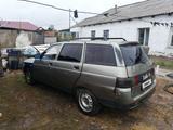 ВАЗ (Lada) 2111 (универсал) 2001 года за 600 000 тг. в Нур-Султан (Астана) – фото 4