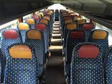 Перевозка пассажиров на комфортабельных автобусах в Шымкент – фото 4