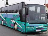 Перевозка пассажиров на комфортабельных автобусах в Шымкент – фото 3