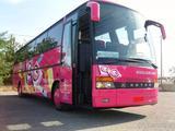 Перевозка пассажиров на комфортабельных автобусах в Шымкент