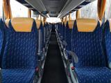 Перевозка пассажиров на комфортабельных автобусах в Шымкент – фото 2