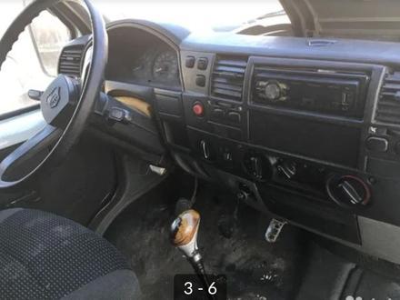 ГАЗ ГАЗель 2007 года за 2 500 000 тг. в Шымкент – фото 3