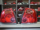 Задние фонари на Toyota avensis за 20 000 тг. в Шымкент