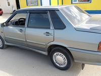 ВАЗ (Lada) 2115 (седан) 2011 года за 1 280 000 тг. в Костанай