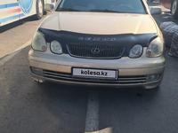 Lexus GS 300 2000 года за 3 300 000 тг. в Алматы