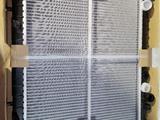 Радиатор Опель Фронтера А за 37 800 тг. в Караганда