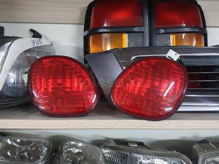 Задние фонари на Lexus GS300 за 10 000 тг. в Алматы