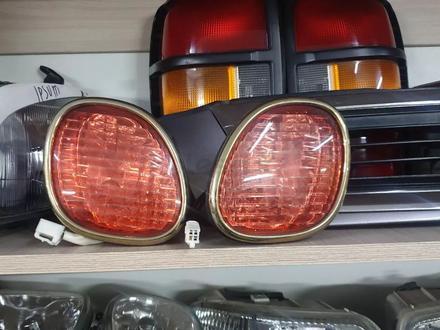 Задние фонари на Lexus GS300 за 10 000 тг. в Алматы – фото 2