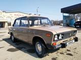 ВАЗ (Lada) 2106 1990 года за 890 000 тг. в Тараз