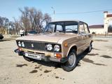 ВАЗ (Lada) 2106 1990 года за 890 000 тг. в Тараз – фото 2